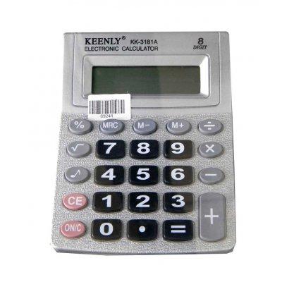 """Калькулятор """"Keуnly"""" KK-3181 А 8р."""