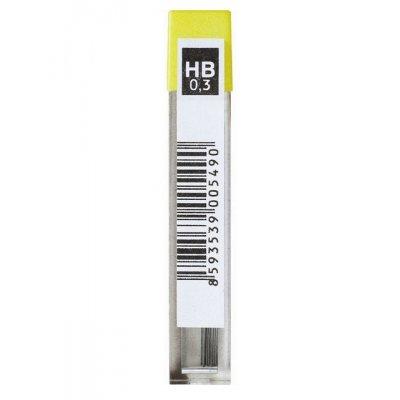 """Грифель для механического карандаша """"K-I-N"""" 0,3 HB"""