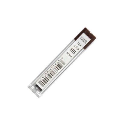"""Грифель для механическаого карандаша """"K-I-N"""" 0,5 HB"""