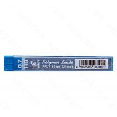 """Грифель для карандаша """"Pilot"""" 0,7 мм ( PPL-7-2B)"""