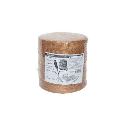 Шпагат-нить прошивки докум. BuroMax BM5561 0,8кг (1100 TEX)