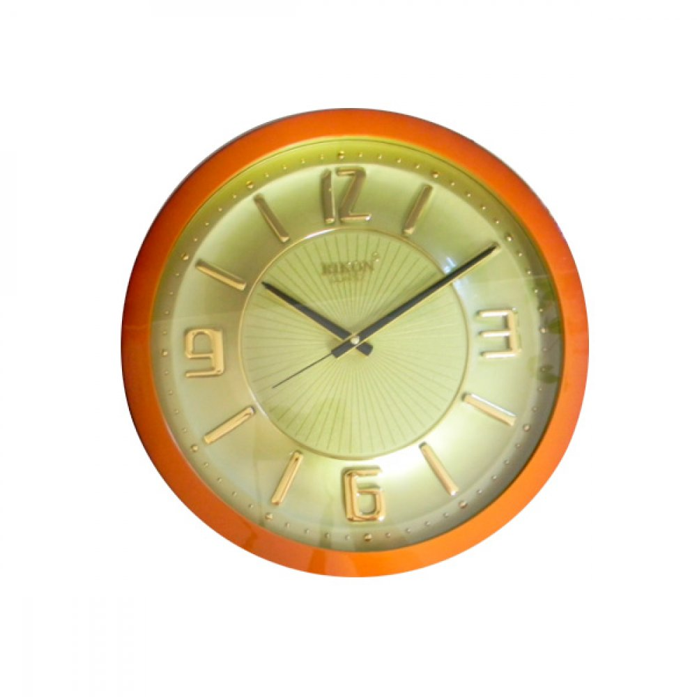 """Часы настен. """"Rikon"""" RK21 кругл. **"""