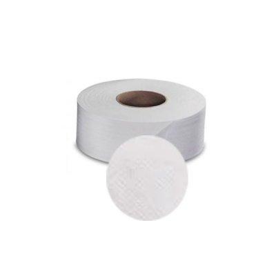 Бумага туалетная Comfort 2х слойная (120м) 32760643 **