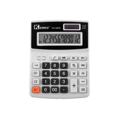 Калькулятор Kenko KK-990B-12 р.