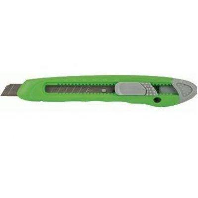 Нож канцелярский  9 мм Axent 6401