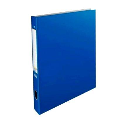 Сегрегатор A4/40 на 2 кольца  Economix E30709-02 синий