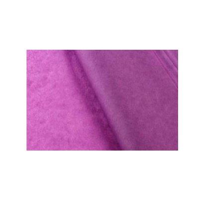 Бумага упаковочная Тишью 5-18963 фиол. **