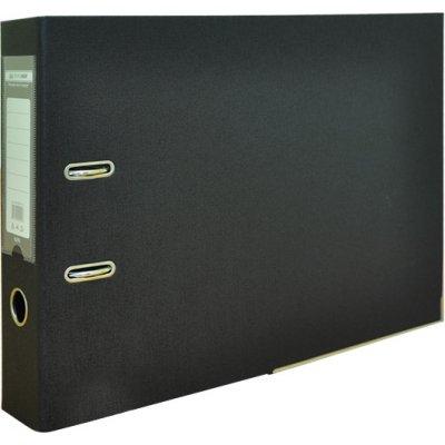 "Сегрегатор А3 70 мм ""BuroMAX LUX"" 3003-01(С) черная"