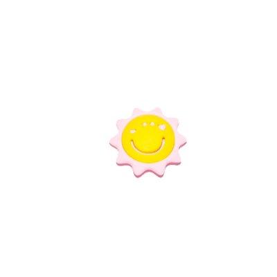 """Ластик """"CFS"""" CF81729 """"Солнце"""""""