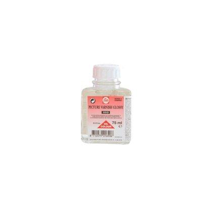 Лак для масляных красок Rosa Talent 24285002 глянцевый 75 мл **