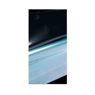 """Бумага упаков. """"Калька-Галактика"""" 5-64137 60х60(135) голубая **"""