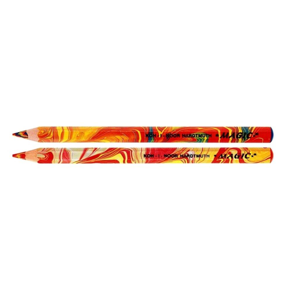Карандаш разноцветный K-I-N 3405 Magic Mix