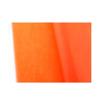 Бумага упаковочная Тишью 5-18840 оранж. **