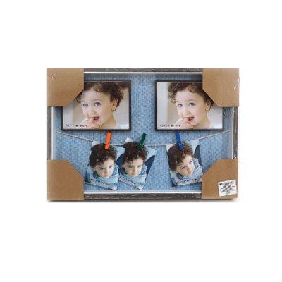 "Рамка для фото ""Коллаж-Child"" 6в1 FR4885  **"