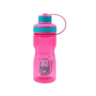 Бутылка для воды Kite K21-397-1Sweet moment 500мл **