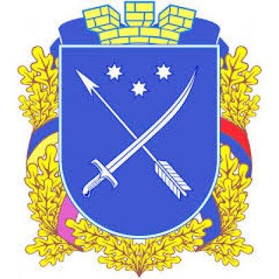 Вымпел герб Днепропетровска
