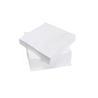 "Салфетки бум. ""Paper Next"" (500шт) бел. **"
