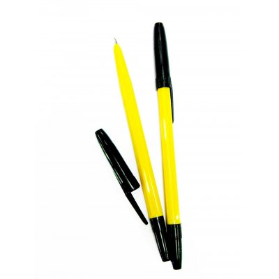 "Ручка ш. ""Колледж"" 0,7 черн."