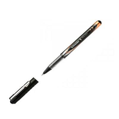 Ручка роллер Schneider Etra S182501 чорная