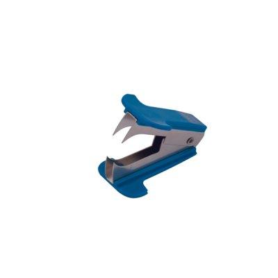 Антистеплер BuroMAX 4490-02 синий