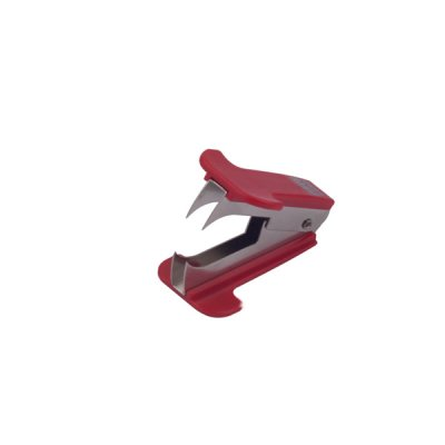 Антистеплер BuroMAX 4490-05 красный