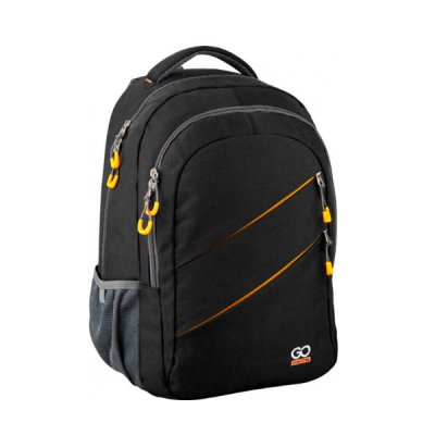 "Рюкзак ""GoPack"" GO20-110XL-1 ""Yellow"" *"
