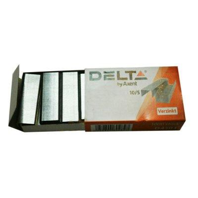 "Скобы №24/6 ""Delta"" 4102"