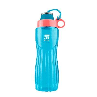 """Бутылка для воды """"Kite"""" K20-396-02 800мл бир. **"""
