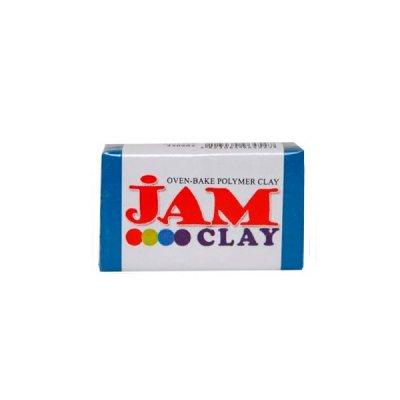 """Глина полимерная """"Jam Clay"""" 18602 20 г деним"""