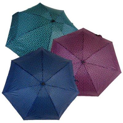 Зонт жен. мех. 2129 Mix **