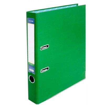 Сегрегатор  односторонний  А4 50 мм Economix E39726-04 (С) зеленый **