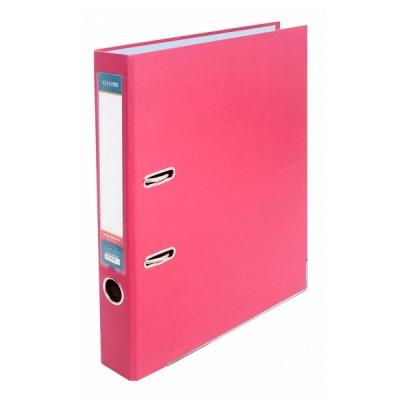 Сегрегатор А4 50 мм Economix E39720-09 (С) розовый **