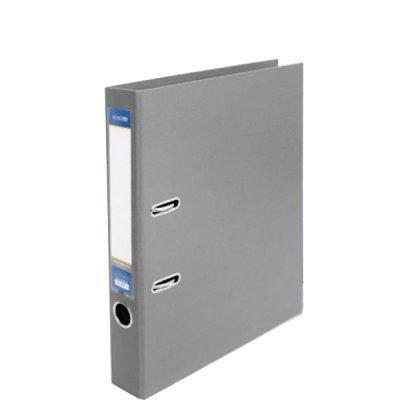 Сегрегатор А4 50 мм Economix LUX E39722-10 (С) серый **