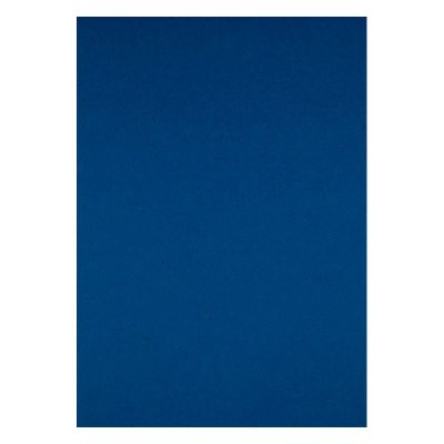 "Обложка для биндера ""Axent"" А4 50 шт 180 мк 2730-02 кожа синяя"