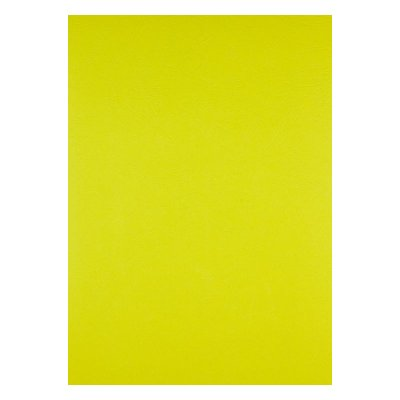 """Обложка для биндера """"Axent"""" А4 50 шт 180 мк 2730-08 кожа желтая"""