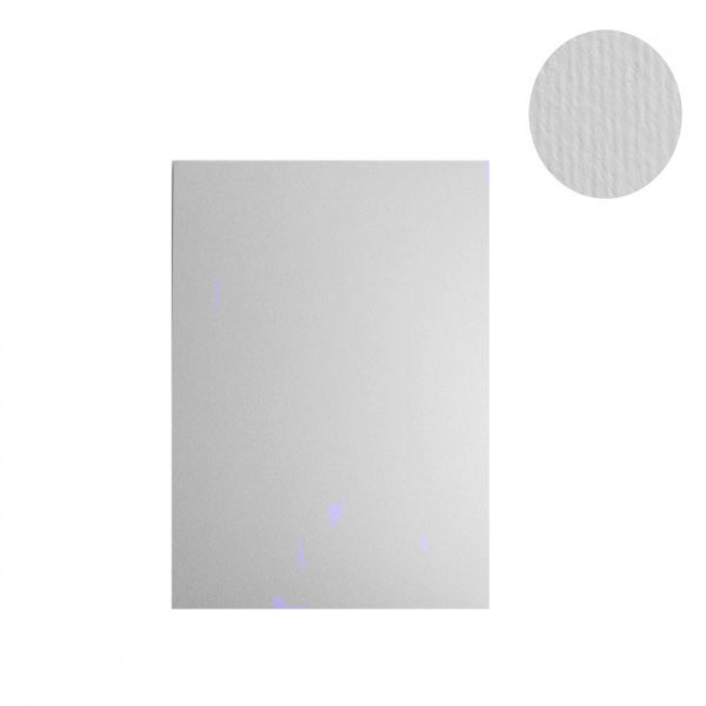"""Бумага для дизайна """"Elle Erre"""" А4 220 г/м2 02 perla перламутр"""