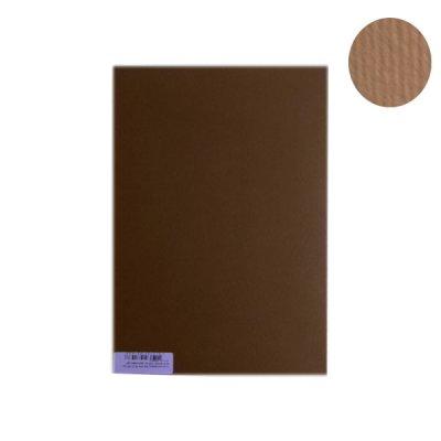 """Бумага для дизайна """"Elle Erre"""" А4 220 г/ м2 06 marrone коричневый"""
