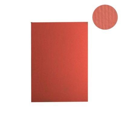 """Бумага для дизайна """"Elle Erre"""" А4 220 г/м2 19 terra bruciata коричневая"""