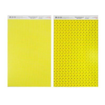 """Бумага для дизайна """"Rosa Talent"""" А4 250 г/м2 5310043 """"Color style-3"""""""