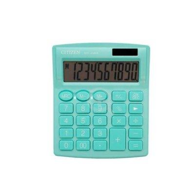"""Калькулятор """"Citizen"""" SDC-810 NRGRE-green 10р."""