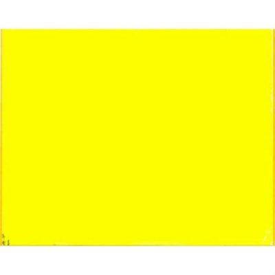 Ценник прямоуг. 40х30 рул.6м желт.