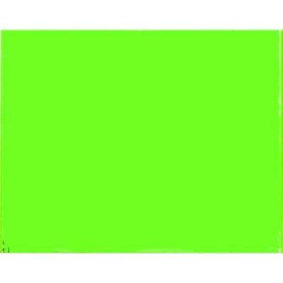 Ценник прямоуг. 40х30 (рул.6м) зел.
