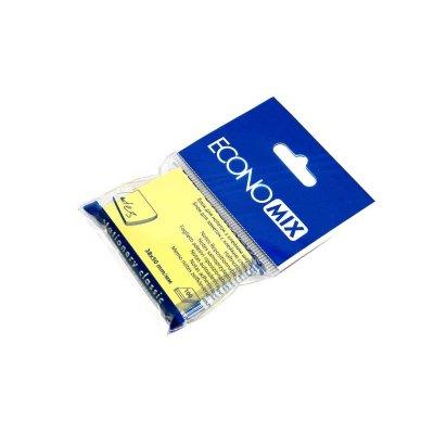 """Блок бумаги  липкий 38х50х100 л """"Economix"""" E20930"""
